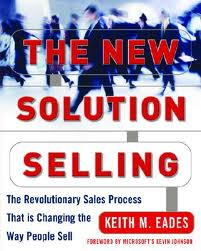 The New Solution Selling