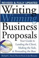 Writing Winning Business Proposals