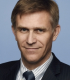Christopher S. Kälin